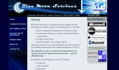 Bluemoon Services