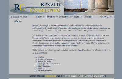 Renaud Consulting